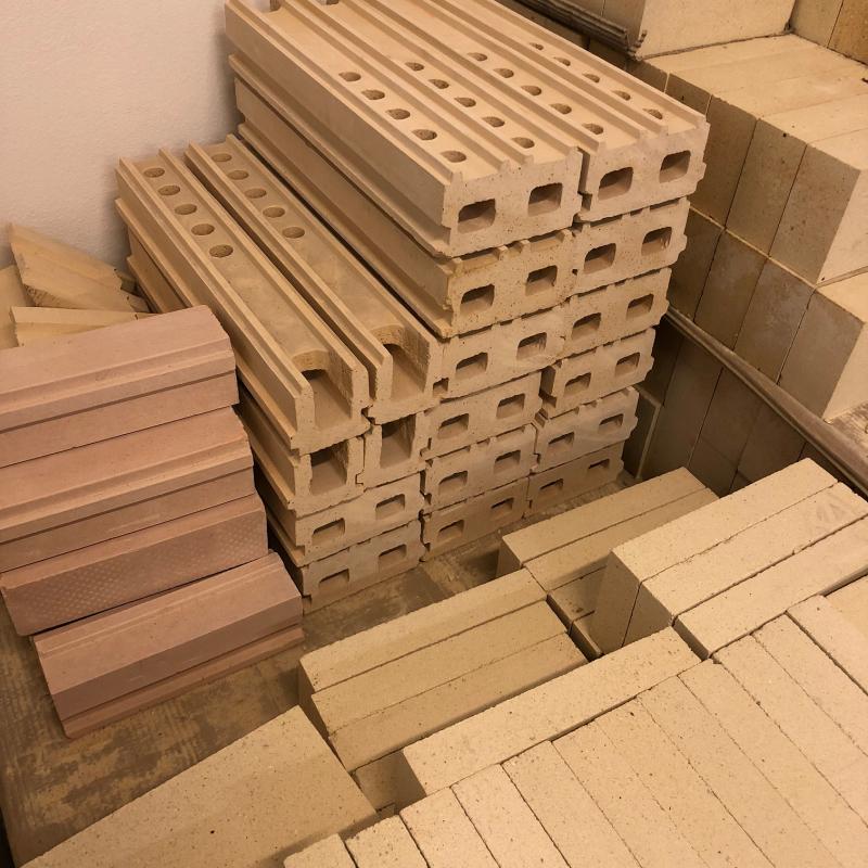 Építési anyagok